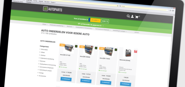 UD-Autoparts